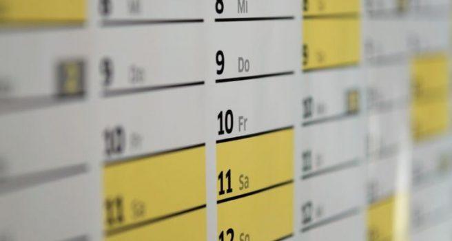 NOWE TERMINY OBOWIĄZKÓW SPRAWOZDAWCZYCH I ADMINISTRACYJNYCH – USTAWA COVID-19